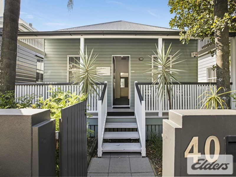 40 Prospect Street, Fortitude Valley, QLD 4006 - Property 359273 - Image 1