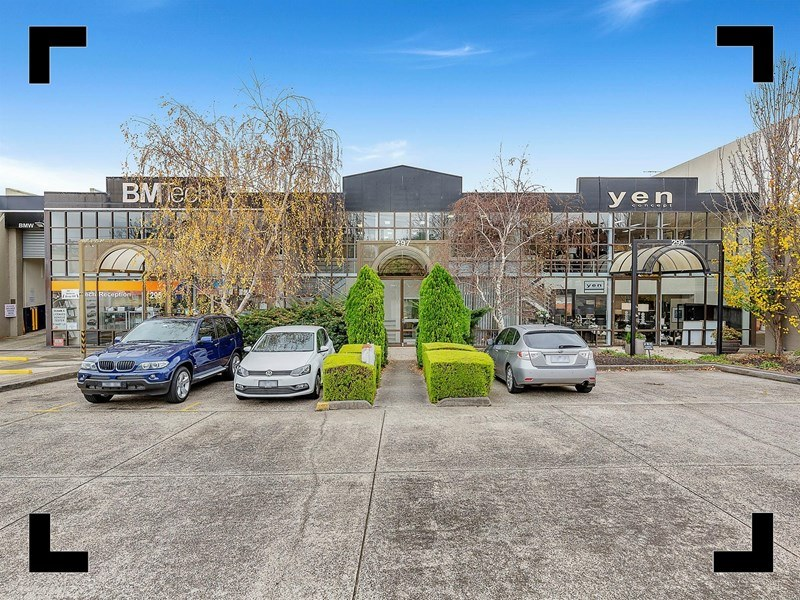 First Floor, 295-297 Canterbury Road, Canterbury, VIC 3126 - Property 367621 - Image 1