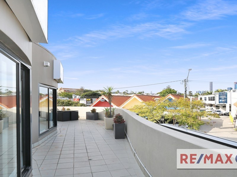7/165 Baroona Road, Paddington, QLD 4064 - Property 370176 - Image 1