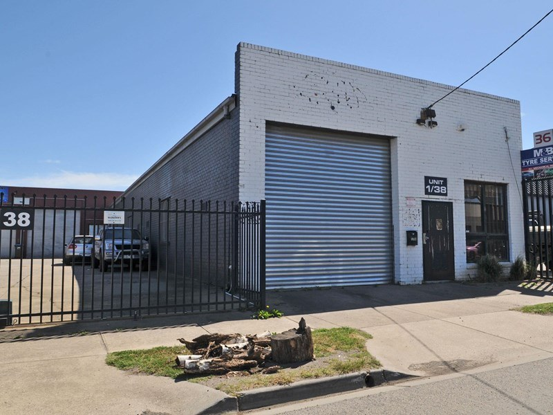 1, 38-40 King Street, Airport West, VIC 3042 - Property 378972 - Image 1