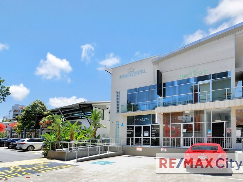 Suite C/25 James Street, Fortitude Valley, QLD 4006 - Property 378973 - Image 1