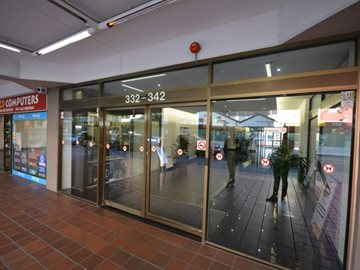 FOR LEASE - Offices - Lot 49 332-342 Oxford Street, Bondi Junction, NSW 2022