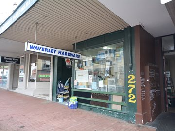 FOR LEASE - Retail - 272 Bronte Road, Waverley, NSW 2024