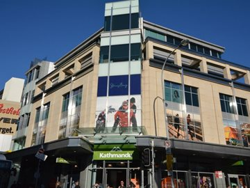 FOR LEASE - Offices - Level 2 209 Oxford Street, Bondi Junction, NSW 2022