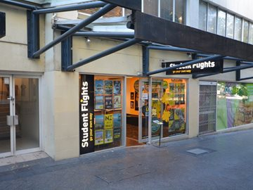 FOR LEASE - Retail - 8, 237 Oxford Street, Bondi Junction, NSW 2022