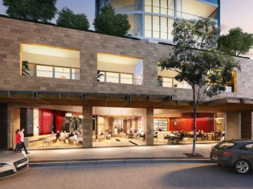 FOR LEASE - Retail - Lot 103, 253-255 Oxford Street, Bondi Junction, NSW 2022