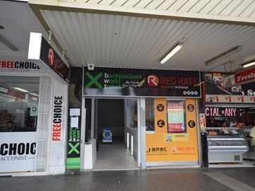 FOR LEASE - Retail - Part Shop 1, 157-165 Oxford Street, Bondi Junction, NSW 2022