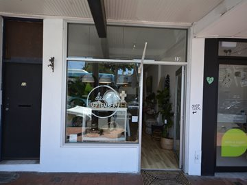 FOR LEASE - Retail - 23 Albion Street, Waverley, NSW 2024