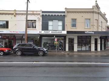 FOR LEASE - Retail - 58 Bronte Road, Bondi Junction, NSW 2022