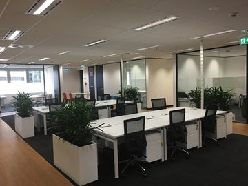 FOR LEASE - Offices - Level 18, 324 Queen Street, Brisbane City, QLD 4000