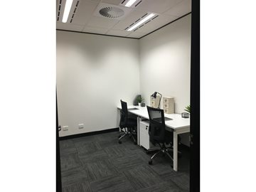 FOR LEASE - Offices - Office 18 Level 18, 324 Queen Street, Brisbane City, QLD 4000