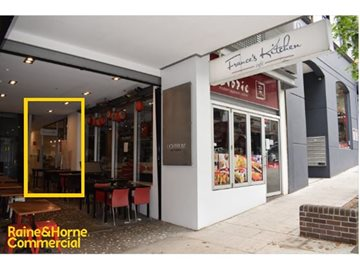 LEASED - Offices | Retail | Other - Shop 3, 54-58 Foveaux Street, Surry Hills, NSW 2010