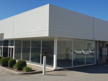 LEASED - Industrial | Showrooms - Front Unit/ 83 Hector Street West, Osborne Park, WA 6017