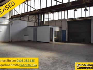 LEASED - Industrial | Showrooms | Other - Unit 2B, 28-30 Buffalo Road, Gladesville, NSW 2111