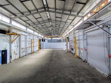LEASED - Industrial | Showrooms - 174F Railway Parade, Bassendean, WA 6054