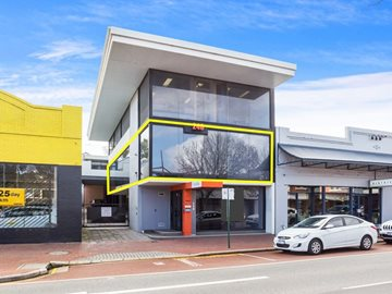 LEASED - Offices - 3/248 Hay Street, Subiaco, WA 6008