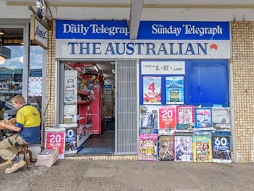 FOR SALE - Offices | Retail | Medical - Shop 2, 23-37 Campbell Pde, North Bondi, NSW 2026