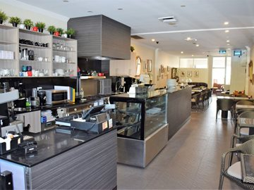 FOR LEASE - Retail | Hotel/Leisure | Showrooms - 1305 Pacific Highway, Turramurra, NSW 2074