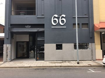 SOLD - Offices | Retail - 1,66 Wyatt Street, Adelaide, SA 5000