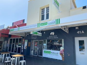 LEASED - Offices | Retail | Medical - 41 Semaphore Road, Semaphore, SA 5019