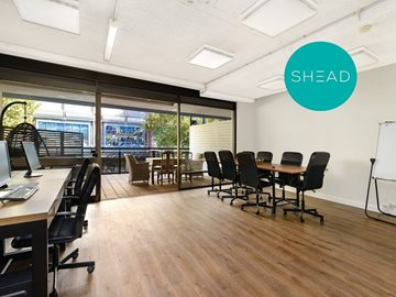 LEASED - Offices | Retail | Medical - Suite 20b/3-9 Spring Street, Chatswood, NSW 2067
