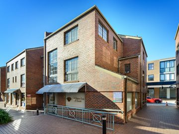 FOR SALE - Offices | Medical - Terrace 33/47 Neridah Street, Chatswood, NSW 2067