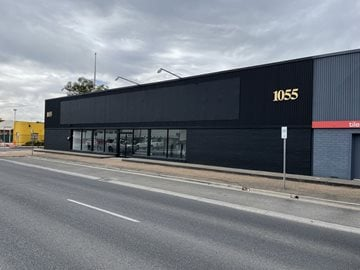 FOR LEASE - Offices | Industrial | Showrooms - 1055 South Road, Melrose Park, SA 5039