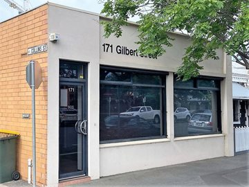 SOLD - Development/Land | Offices | Showrooms - 171 Gilbert Street, Adelaide, SA 5000