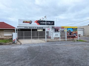 FOR SALE - Retail | Industrial - 147 Daws Road, St Marys, SA 5042