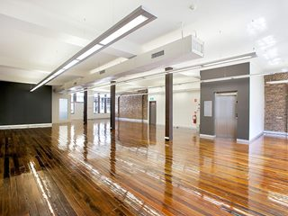 FOR LEASE - Offices | Showrooms | Industrial - 26-28 Wentworth Avenue, Surry Hills, NSW 2010