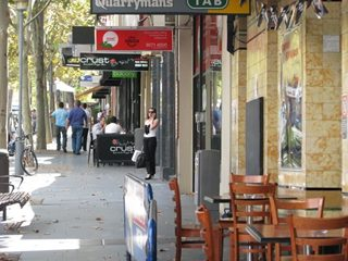 FOR LEASE - Retail | Medical | Showrooms - Shop 2, 208-210 Harris Street, Pyrmont, NSW 2009