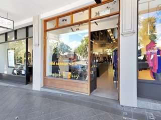 FOR LEASE - Retail | Medical | Showrooms - 4/168 - 174 Oxford Street, Paddington, NSW 2021