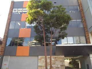 FOR LEASE - Offices | Medical | Showrooms - 102, 22 Hunter Street, Parramatta, NSW 2150
