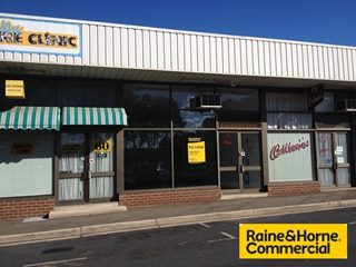 FOR LEASE - Retail | Showrooms | Offices - Unit 2/60 Dundas, Phillip, ACT 2606