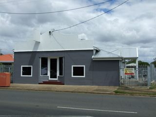 FOR LEASE - Offices | Industrial | Retail - 198 Walker Street, Maryborough, QLD 4650