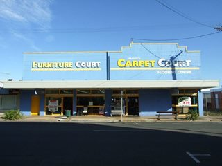 FOR SALE - Industrial | Retail - 129 Adelaide Street, Maryborough, QLD 4650