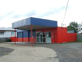 FOR LEASE - Offices | Industrial - 515 Alice Street, Maryborough, QLD 4650