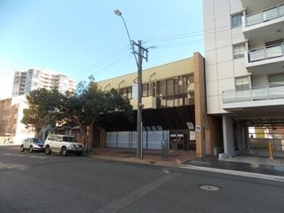 FOR LEASE - Offices - 1, 19 Sorrell Street, Parramatta, NSW 2150