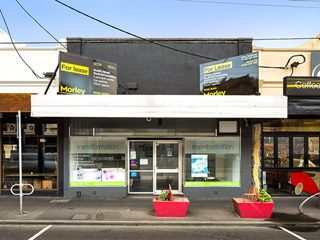 FOR LEASE - Retail | Medical - 74 High Street, Northcote, VIC 3070