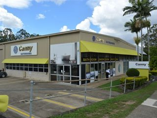 FOR LEASE - Industrial | Showrooms | Offices - Salisbury, QLD 4107