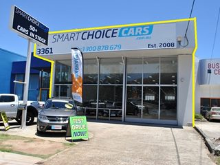 FOR LEASE - Showrooms | Retail | Industrial - 2/3361 Pacific Hwy, Slacks Creek, QLD 4127