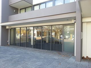 FOR LEASE - Offices | Retail | Medical - 28/60 Royal Street, East Perth, WA 6004