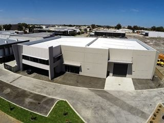 FOR LEASE - Industrial | Showrooms | Offices - 66 Verde Drive, Jandakot, WA 6164