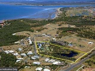 FOR SALE - Investment | Retail | Hotel/Leisure - Lot 212 Cocoanut Point Drive 'Seaspray Estate', Zilzie, QLD 4710