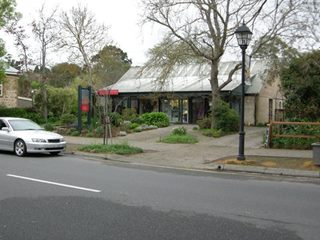 FOR LEASE - Retail - 87 Mount Barker Road, Hahndorf, SA 5245