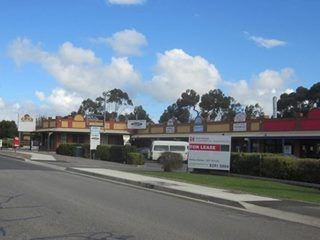 FOR LEASE - Offices | Medical | Showrooms - 46-50 Victoria Road, Mount Barker, SA 5251