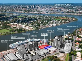 FOR SALE - Development/Land - Hamilton, QLD 4007