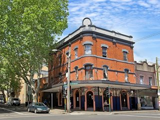 FOR LEASE - Retail | Hotel/Leisure | Offices - 320 Crown Street, Surry Hills, NSW 2010