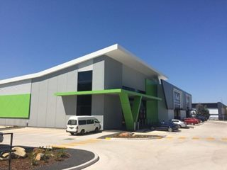 FOR LEASE - Retail | Showrooms - 21-25 Iron Knob Street, Fyshwick, ACT 2609
