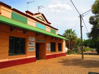 FOR LEASE - Offices - Suite 6/31 - 33 Dugan Street, Kalgoorlie, WA 6430